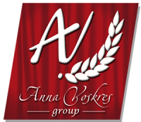 Anna Voskres Group logo